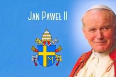 48 rocznica wyboru Świętego Jana Pawła II
