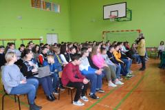 Archipelag Skarbów w naszej szkole