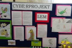 Cyberprojekt LEM