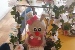 Kolorowa Wielkanoc - wyniki