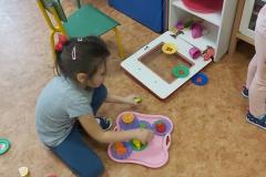 Nowe zabawki dla przedszkolaków