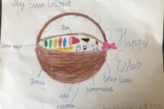 Prace dzieci na języku angielskim