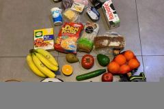 Zdrowo odżywiam się